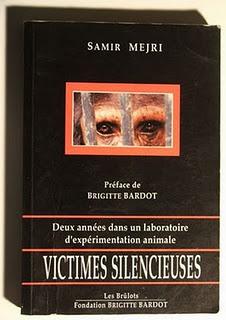Victimes silencieuses Samir Mejri