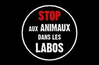 Stop aux Animaux dans les Labos