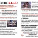 Tract Vivisection : S.A.L.E. !
