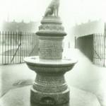 Grande-Bretagne – 1907 – Les émeutes du chien marron