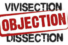 Vivisection / Dissection : Objection de conscience