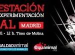Espagne – SMAL 2012 : deux marches régionales contre la vivisection