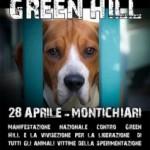 Italie – Montichiari – Samedi 28 avril