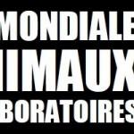 Journée Mondiale des Animaux dans les Laboratoires 2014 en France