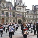 JMAL 2015 – PARIS – 25 avril – Opération STOP Vivisection