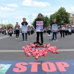 Opération «A Caen, les méthodes substitutives ?» – 30 mai 2015