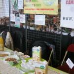 BARLIN – Mois Mondial Vegan – 14 et 15 novembre