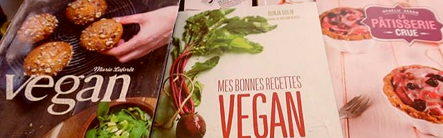 Mois Mondial Vegan