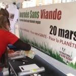 AUXERRE – Samedi 1er avril – Journée Sans Viande