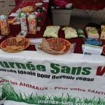 Journée Sans Viande 2016 : un franc succès
