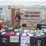 FEIGNEUX (Oise)  – Un Été Sans Cruauté – Dimanche 18 septembre 2016