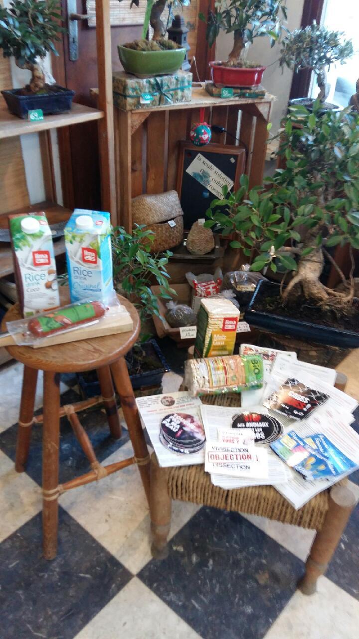PERPIGNAN AMIENS - Samedi 18 mars - Journée Sans Viande