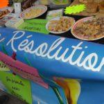 EVREUX – Bonnes Résolutions Vegan – 21 janvier 2017