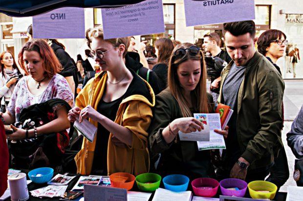 LYON - Samedi 18 mars - Journée Sans Viande