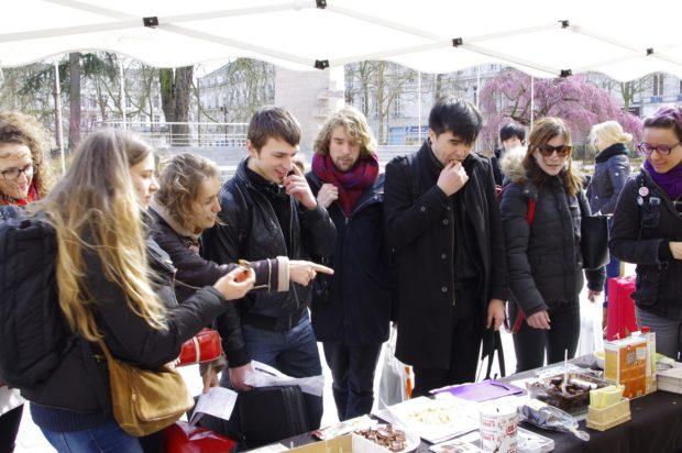 AMIENS - Samedi 18 mars - Journée Sans Viande