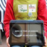 ÉVREUX – Journée Sans Viande – 18 mars 2017
