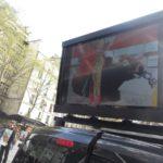 PARIS – Samedi 1er avril – Happening et vidéo-sensibilisation au véganisme