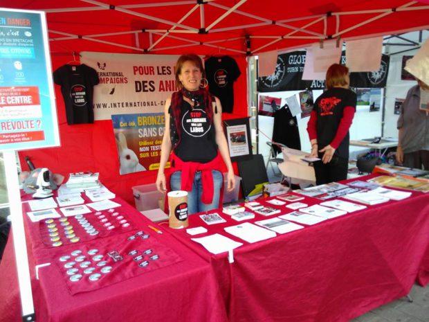 vegan place rennes International Campaigns OUEST