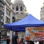 PARIS – Un Été Sans Cruauté – Samedi 22 juillet 2017