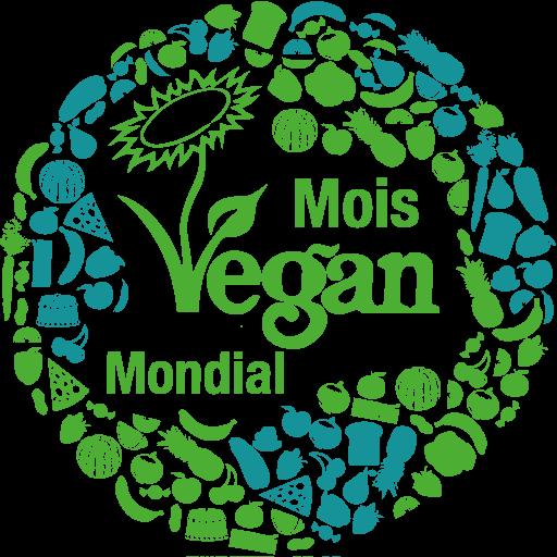 Mois Mondial Vegan