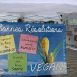 BELFORT – Bonnes Résolutions Vegan – 13 janvier 2018