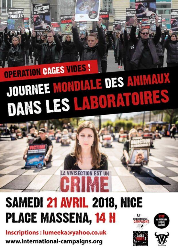 JMAL Nice 21 avril