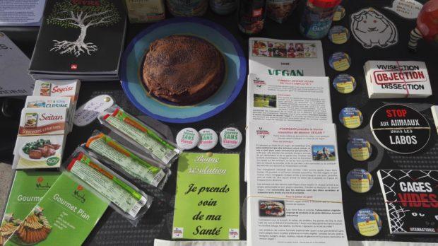Bonnes Résolutions Vegan Amiens