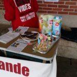 SOISSONS – Journée Sans Viande – Samedi 17 mars 2018