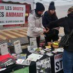 BELFORT – Journée Sans Viande – Samedi 17 mars 2018
