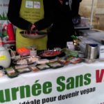 PARIS – Journée Sans Viande – Samedi 17 mars 2018