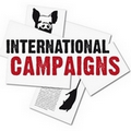 International Campaigns - Pour les droits fondamentaux des animaux