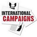 International Campaigns - Pour les droits fondamentaux des animaux